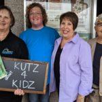 Kutz for Kids